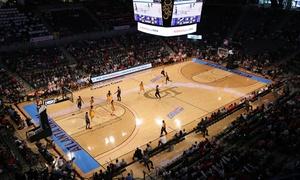 Atlanta Dream – Up to 54% Off WNBA Game Package at Atlanta Dream, plus 6.0% Cash Back from Ebates.