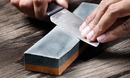 Dekton Knife Sharpening Stone