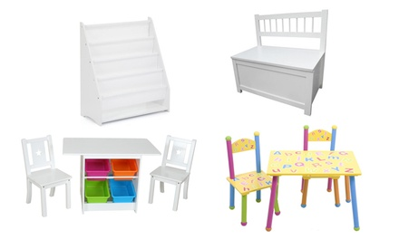 From $59 for Lifestyle Kids' Furniture (Don't Pay up to $219)