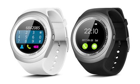1 o 2 smartwatchs Smartek con diseño deportivo preparado para los Sistemas IOS y Android