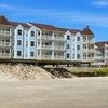 Spacious Condos near Galveston Beach