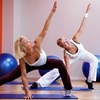 Up to 74% Off Womens Boot Camp at Mission Body Possible