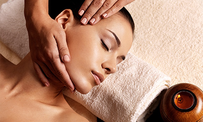 Jade Day Spa - Murray Hill: One or Two Services at Jade Day Spa (Up to 68% Off)
