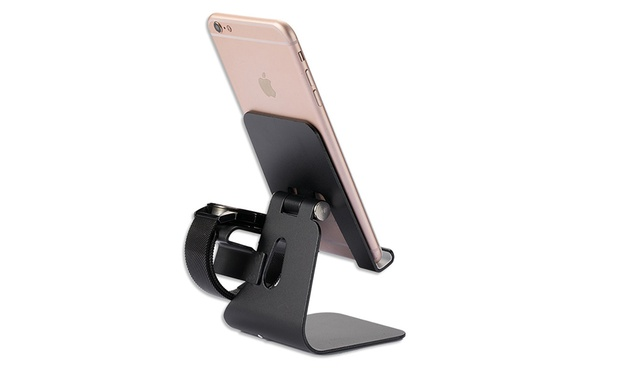 From $12 for a Smartphone and Smartwatch Stand