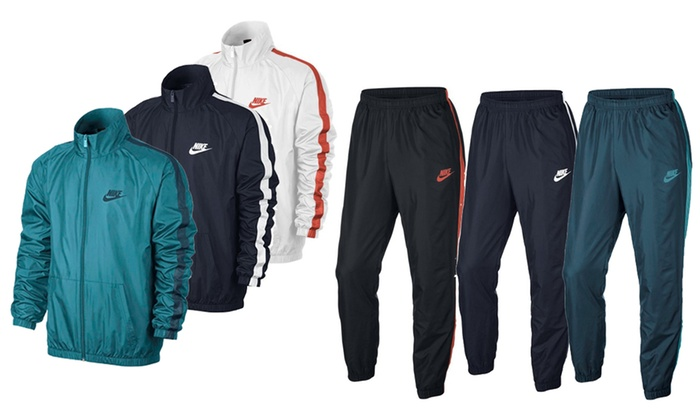 jogging nike ensemble homme