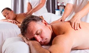 Instituto Gema: Circuito de spa corporal y facial para uno o dos en Instituto Gema