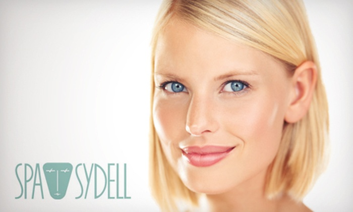 Spa Sydell - Multiple Locations: 15 Units of US FDA-Approved, Allergan-Certified Botox or One 0.8 CC Injection of Radiesse at Spa Sydell (Up to 59% Off)