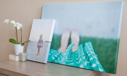 $20 for $60 Worth of Custom Photo Products from Picaboo