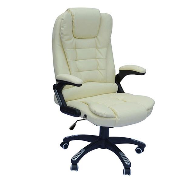 Bureaustoel Met Verwarming.Bureaustoel Met Massagefunctie In Diverse Kleuren Vanaf 89 99 53 Korting