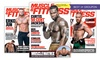 6-24 nummers Muscle & Fitness