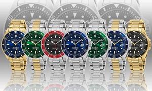 Stührling Original Men's Professional Dive Watch