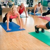 Up to 61% Off Gym Classes or Membership in Langley