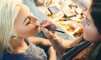 Three-Hour MAC Make-Up Course with iMakeup Studio (71% Off)