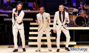"""""""Tappin' Thru Life"""": Tappin' Thru Life Musical through March 13 at 3 p.m."""