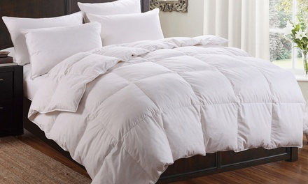 Duck Feather Duvet