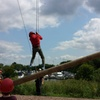 90-Minute High Ropes Experience