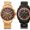Aubert Freres Men's Watch Collection