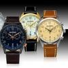 Paul Perret Men's Swiss Chronograph Bosco Watch
