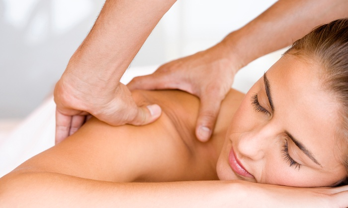Massage with Angel - Las Vegas: $39 for a One-Hour Swedish Massage at Massage with Angel ($65 Value)