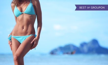 Brazilian or Hollywood Hot Wax at Depilex Health and Beauty (Up to 71% Off)