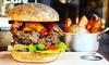 Zenzero food e drink Burgeria - Surano: Menu hamburger etnico con birra per 2 o 4 persone da Zenzero food e drink Burgeria