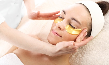 One or Two Facials with Gold Collagen Masks at Dallas Endermologie (76% Off)