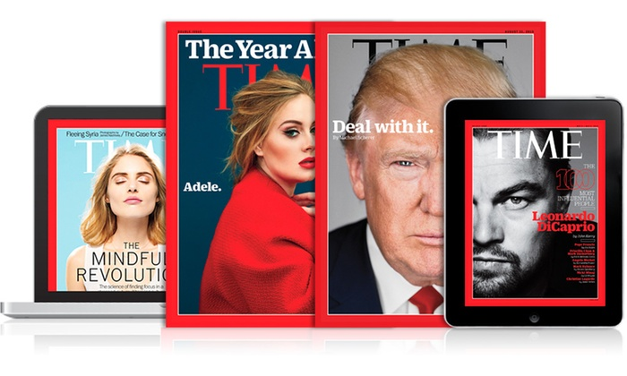 Mar 23, · TIME Magazine is a weekly go-to publication that provides national and international updates on current topics. There is a wide variety of the world's most relevant articles from technology, fashion, politics, and much much more to peruse every week.