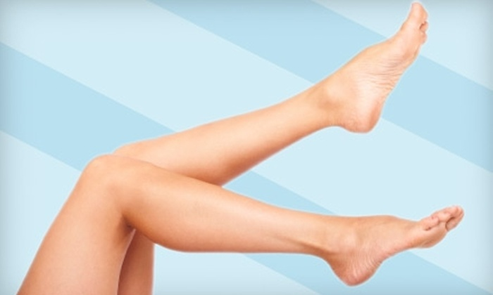 Fit & Beautiful Medical Spa - Original Town: Two Spider-Vein Treatments or an IPL Photofacial at Fit & Beautiful Medical Spa in Carrollton