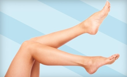 Fit & Beautiful Medical Spa: 2 Spider-Vein Treatments on Lower Body - Fit & Beautiful Medical Spa in Carrollton