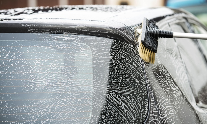 Xtreme Car Wash - Vista: Three Car Washes at Xtreme Car Wash (44% Off)