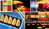 Zengo - Downtown - Penn Quarter - Chinatown: $25 for $50 Worth of Latin-Asian Dinner at Zengo