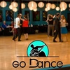 Half Off Dance Lessons at Go Dance