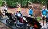 Stroller Strides   - Multiple Locations: Five or 10 Stroller Exercise Classes from Stroller Strides