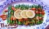 flora - East Arlington: $20 for $40 Worth of Upscale American Cuisine at flora in Arlington