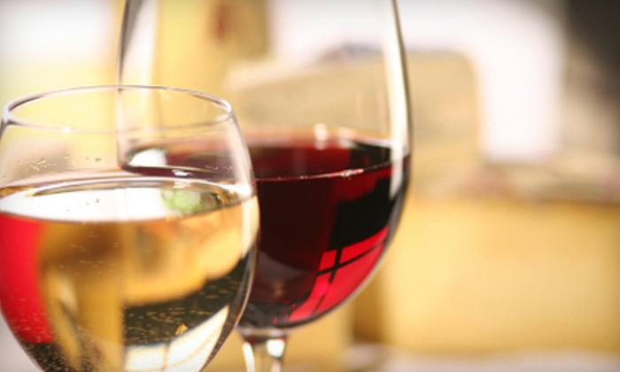 Von Klaus Winery - Baraboo: $30 for a Four-Course Wine and Food Pairing for Two Plus 2-for-1 Restaurant Voucher from Von Klaus Winery in Baraboo (Up to $60 Value)