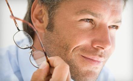 Eyesite Optometry - Eyesite Optometry in Newport Coast