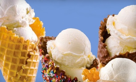 $10 Groupon to Ritter's Frozen Custard - Ritter's Frozen Custard Toledo in Toledo
