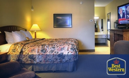 Best Western Plus ClockTower Inn - Best Western Plus ClockTower Inn in Billings