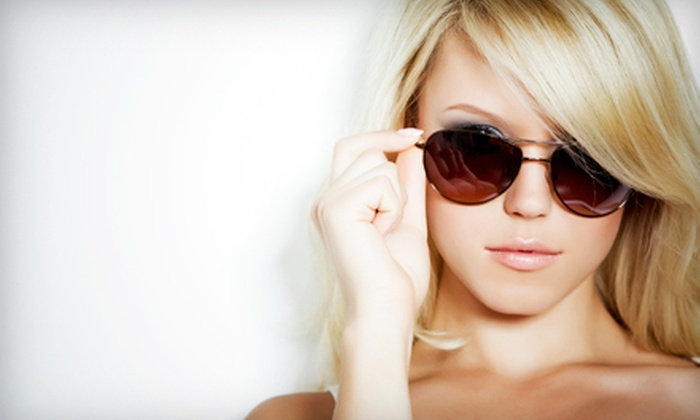 Hair Loft - Golden Valley Farms: $20 for a Women's Shampoo, Haircut, and Style at Hair Loft in Perris ($40 Value)