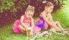 Art in Motion Pittsburgh - Etna - Sharpsburg: One Month of Introduction to Ballet and Jazz Classes at Art in Motion Pittsburgh (UP to 47% Off)