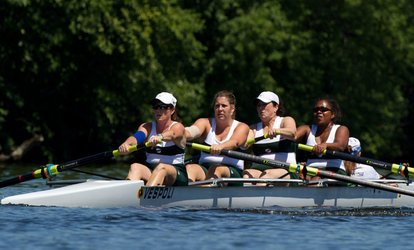 image for $25 for Four-Hour <strong>Rowing</strong> Workshop for One at Essex <strong>Rowing</strong> ($60 Value)
