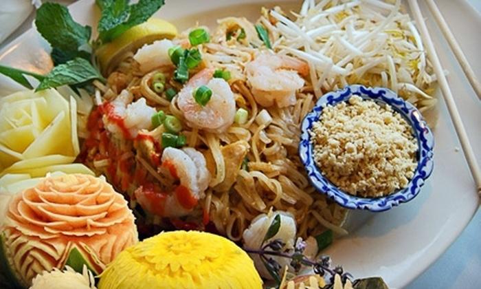 Bangkok 96 - Dearborn: $15 for $30 Worth of Thai Cuisine at Bangkok 96 in Dearborn