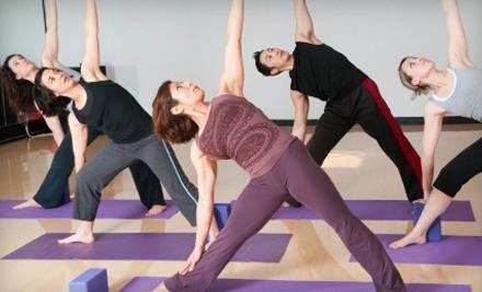 Soul Power Yoga - Soul Power Yoga in Marlboro