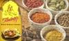 Tandoori's Royal Indian Cuisine - Amherst: $10 for $20 Worth of Indian Cuisine at Tandoori's Royal Indian Cuisine in Williamsville