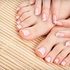 53% Off Mani-Pedi in Conway