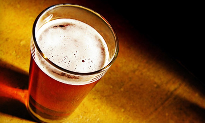 The MUZEO Museum - The Colony: Beer-Tasting Outing for Two or Four to the British Beer Festival on November 12 at The MUZEO Museum in Anaheim (Up to 56% Off)