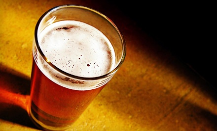 British Beer Festival on Sat., Nov. 12 at 2PM: 4 General-Admission Tickets (a $200 value) - The MUZEO Museum in Anaheim