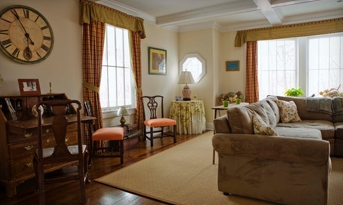 Warehouse Showrooms - Springfield: $45 for $150 Toward Home Furnishings and Accessories at Warehouse Showrooms in Alexandria