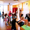 Up to 64% Off Month of Classes at Mighty Yoga in Ithaca