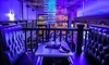 Insiderz Edge - Downtown: Admission with Drink Tickets for 1 or 2 to the Best of Division Street Crawl by Insiderz Edge (Up to 42% Off)